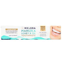 Melora Manuka Hny Oil Toothpaste