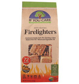 If You Care Firelighter