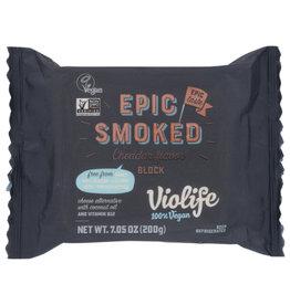 VIOLIFE Violife Epic Smoked Chdr Block