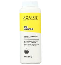 ACURE ACURE DRY SHAMPOO ALL HAIR 1.7 OZ