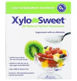 XyloSweet Natural Xylitol Sweetener