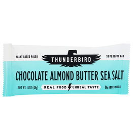 Thunderbird Energetica Choc Alm Sea Salt