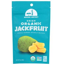 MAVUNO HARVEST FRUIT DRIED JACKFRT ORG 2 OZ