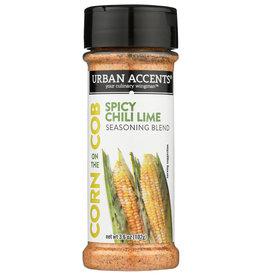 Corn Cob Season Chili Lime