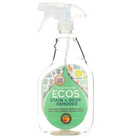 Earth Friendly ECOS STAIN & ODOR RMVR 22 OZ