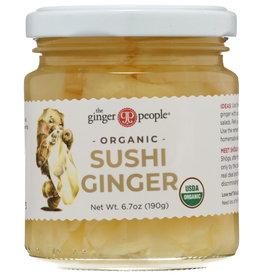Ginger People OG Sushi Ginger