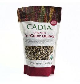 Cadia OG Tri Color Quinoa