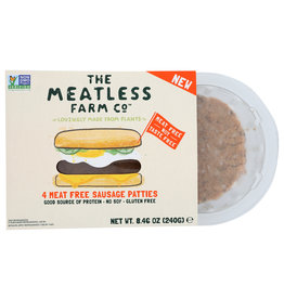 The Meatless Farm Co Sausage Patties