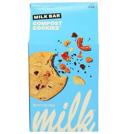 Milk Bar Compost Cookie