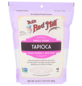 BOBS RED MILL Bobs Red Mill Tapioca Small Pearl