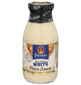 Pizza Sauce, White
