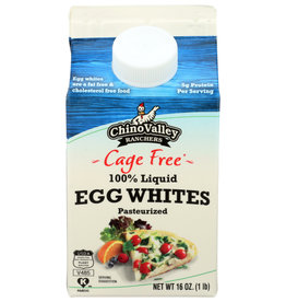 Chino Valley Egg Whites 16 Oz