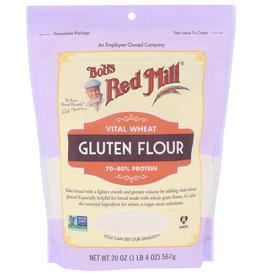 Bobs Gluten Flour