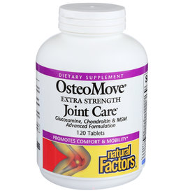 OsteoMove Joint Care 120/TAB