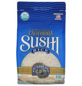 Lundberg OG Sushi Rice