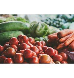 OG Cherry Tomatoes