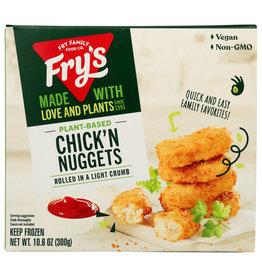 Frys Chickn Nuggets