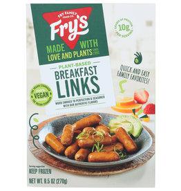Frys Links Breakfast