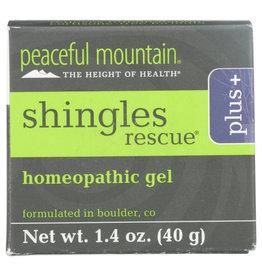 Peaceful Mountain Shinglederm RescuePlus1.4ozPMT
