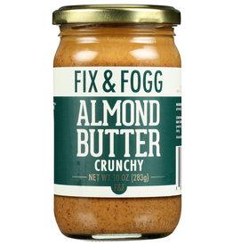 Fix and Fogg Butter Almond Crunchy