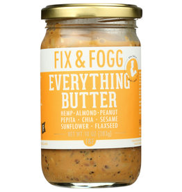 Fix and Fogg Everything Butter