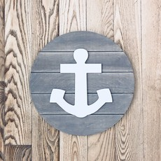Anchor Sign