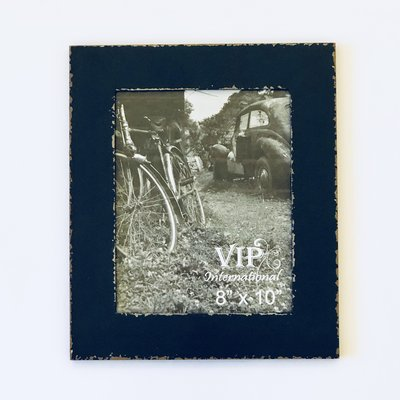 "Black Photo Frame - 8"" x 10"""