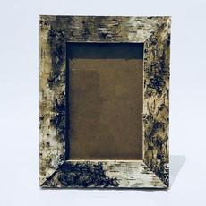 Birchbark Photo Frame - 4x6