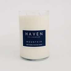 2-Wick Candle