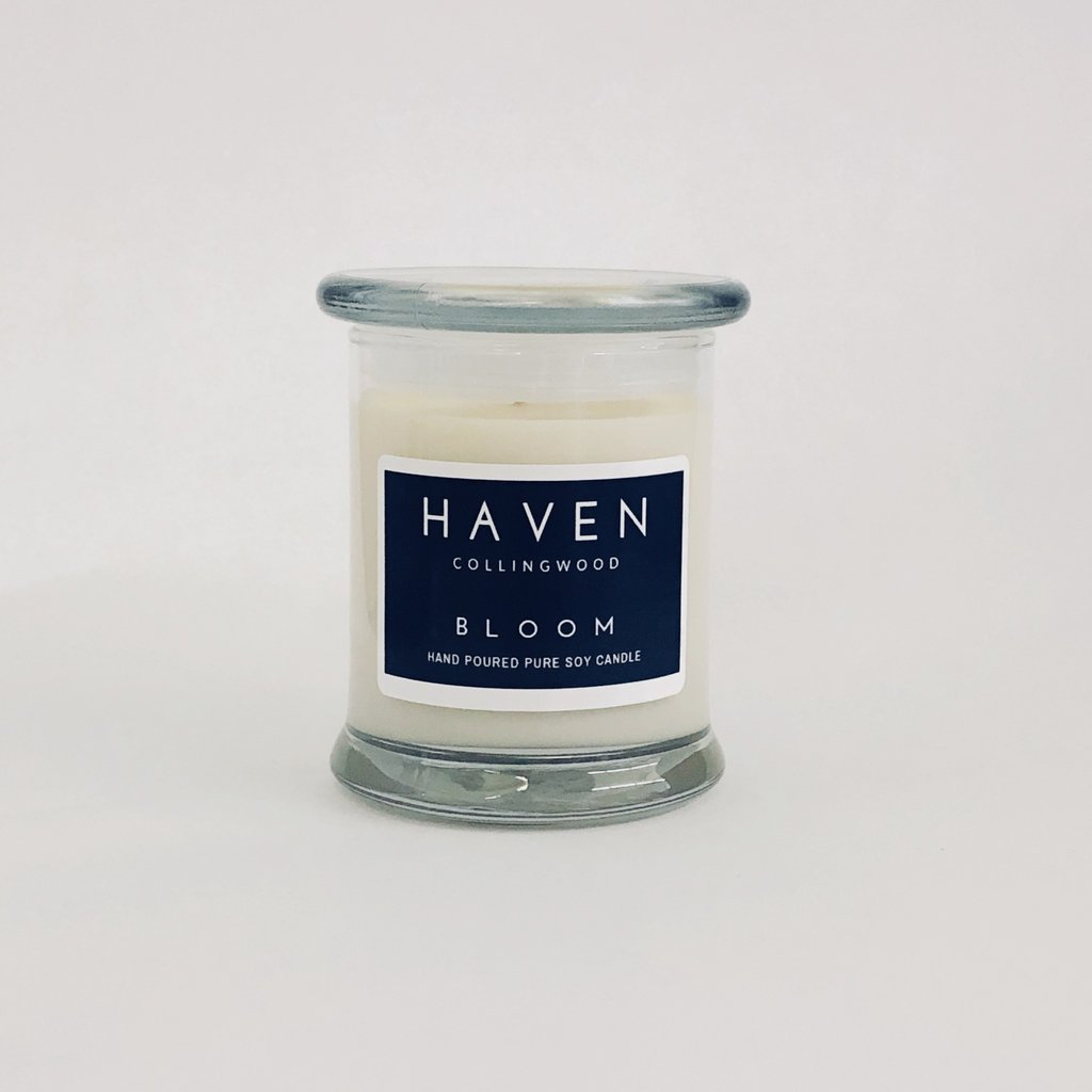 12oz Summer Candle
