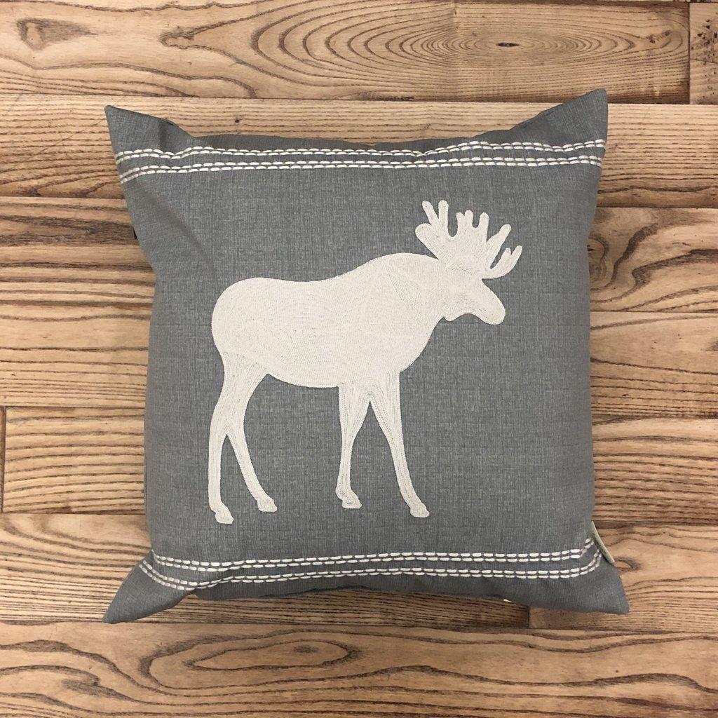 Cottage Life Pillow