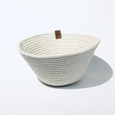Woven Planter Basket