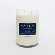 2-Wick Summer Candle