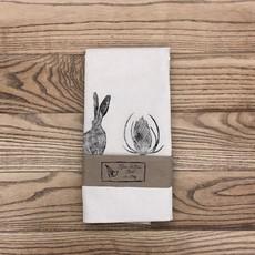 Upright Hare Runner