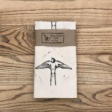 Barn Swallow Table Runner