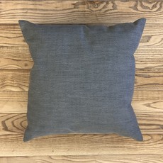 Seattle Solid Pillow - Assorted Colours