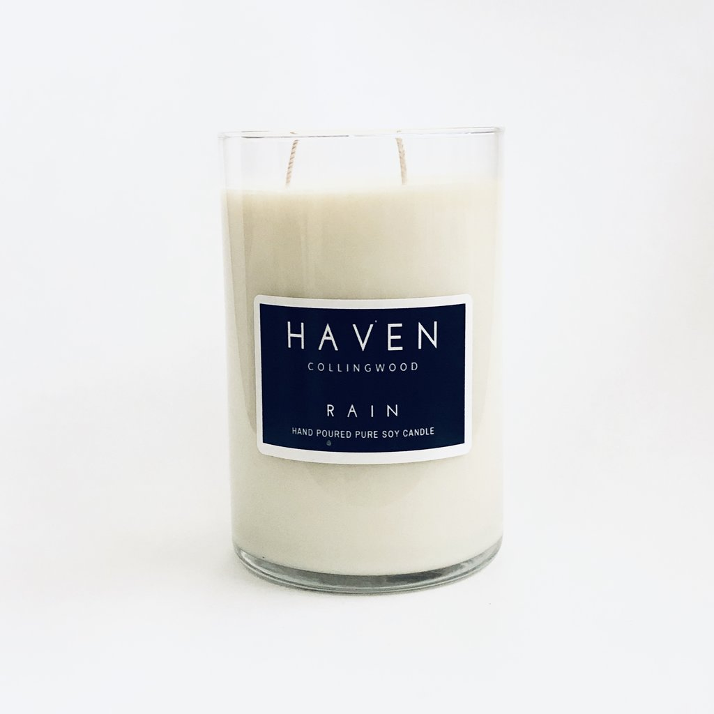 2-Wick Spring/Summer Candle