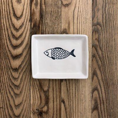 Fish Dish - Large