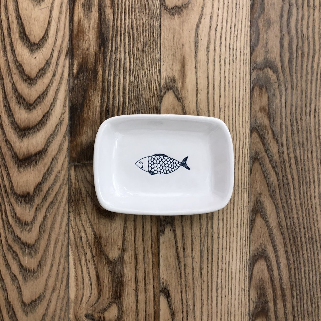 Fish Dish - Small
