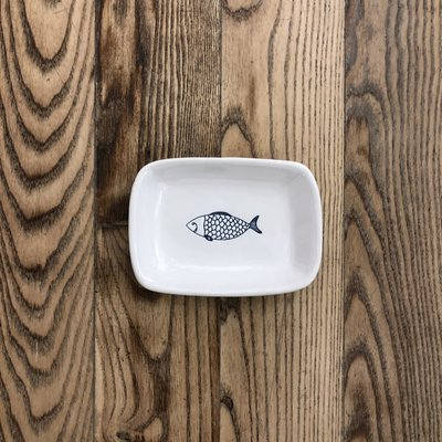 Fish Dish - Small