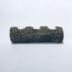 Rustic Wood 3 Tealight Holder