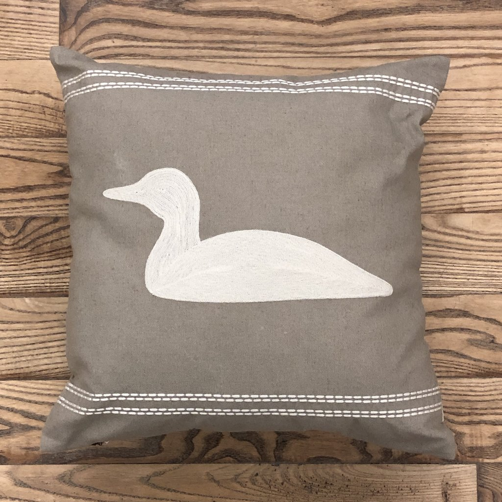 Cottage Life Pillows - Natural