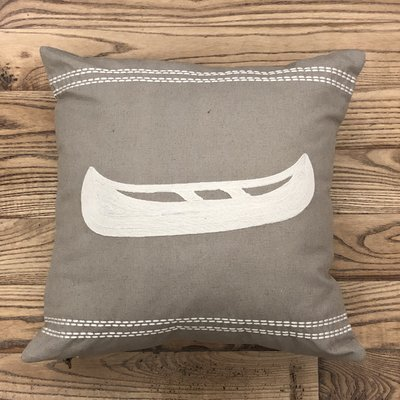 Cottage Life Pillows - Natural