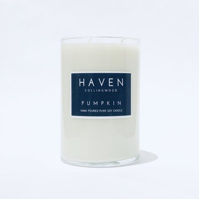 2-Wick Autumn Candle