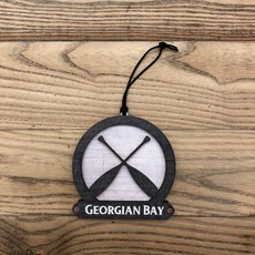 Northern Home Accents Destination Ornaments