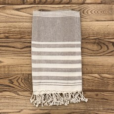 Turkish Towel - Assorted Colours