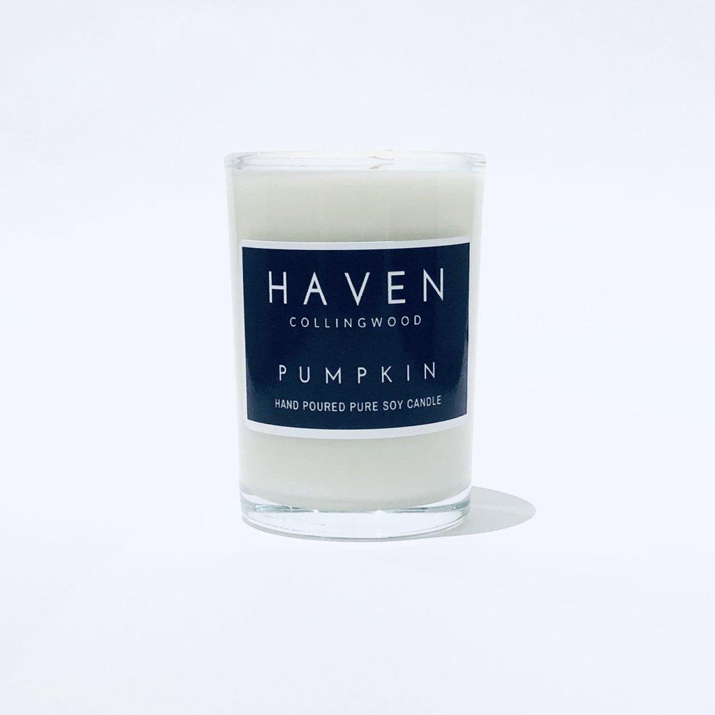 Autumn Tumbler Candles