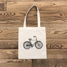 Canvas Bicycle Bags