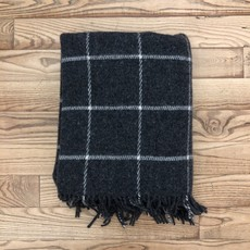 Lamb's Wool Blankets - Assorted Colours