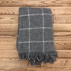 Lamb's Wool Blankets